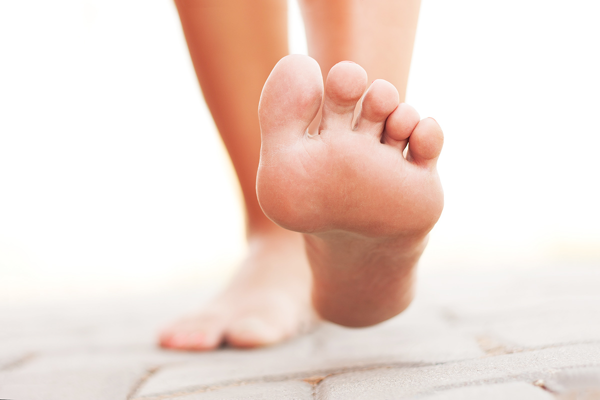 Three Simple Foot Exercises For Neuropathy